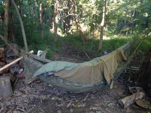 Vietnam Army Hammocks for Sale in Marion, OH