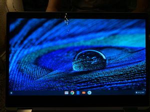 HP 2 & 1 Laptop/Tablet for Sale in Edgewood, WA