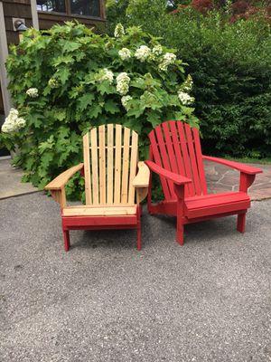 Adirondak chairs for Sale in Glen Arbor, MI