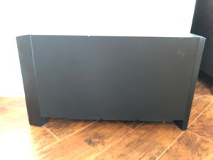 Bose Acoustimas Series 16 Powered Sub for Sale in Clermont, FL