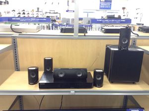 samsung home stereo for Sale in Houston, TX