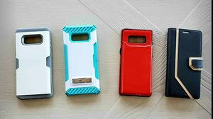 Samsung Note 8 Phone Cases for Sale in Streetsboro, OH