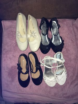 Lot of shoes for Sale in Las Vegas, NV