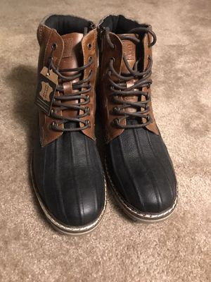 CREVO Water Resistant Duck Boot size 13 for Sale in Renton, WA