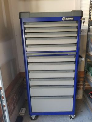KoBalt Tool Box for Sale in Brentwood, NC