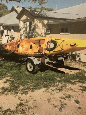 Kayaks for Sale in Boerne, TX