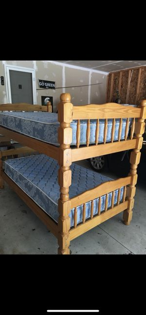 Twin beds for Sale in Fennville, MI