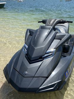 Yamaha Jetsky for Sale in Miami,  FL