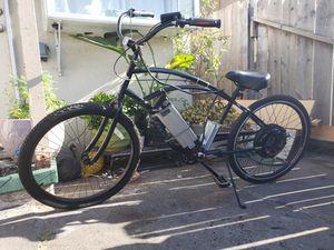 Electric bike cruiser for Sale in Richmond, CA