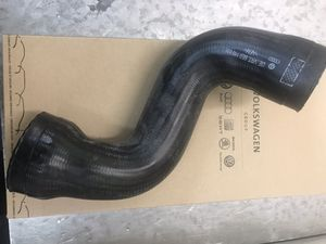 Audi A4 1.8T Air Cooler Hose for Sale in Livermore, CA