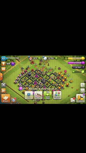 Clash of Clans for Sale in Huntington Park, CA
