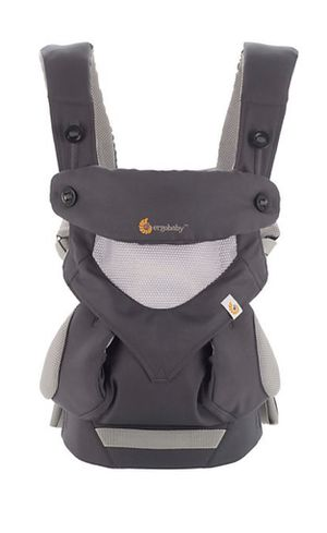 Ergobaby 360 4-Position Baby Carrier for Sale in North Miami, FL