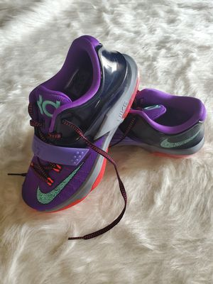 Nike shoes size # 4.5. Tennis nike numero # 4.5 for Sale in Fort Worth, TX