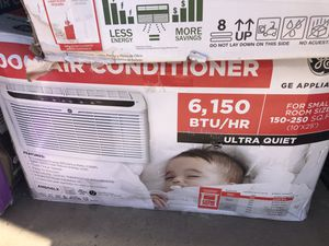 BRAND NEW GE 6150 BTU AIR CONDITIONER for Sale in Columbus, OH