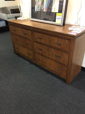 6 Drawer Dresser for Sale in North Bethesda, MD