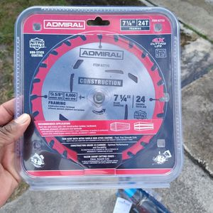 Table Saw Blade for Sale in Miami, FL