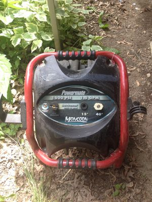 Gas Pressure Washer 1600 psi 1.5 GPM 94cc Engine for Sale in Brook Park, OH