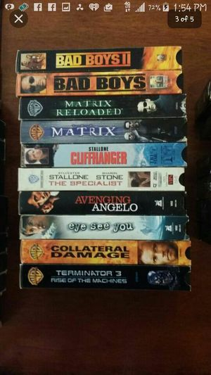 150+ Movies New and Lightly Used OBO for Sale in Delaware, OH