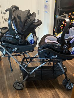 Car seats And Stroller for Sale in Bonney Lake,  WA