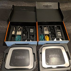 Two AT&T 2Wire 3600HGV DSL Gateway/Wireless Modems for Sale in Brea, CA