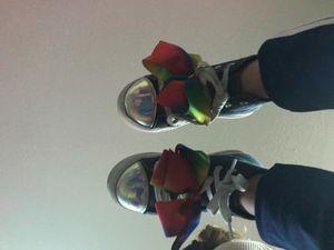 JoJo shoes 2 youth for Sale in Everett, WA