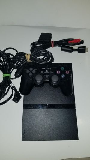 Ps2 slim for Sale in Baltimore, MD