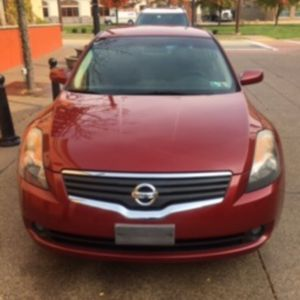 Nissan Altima 2007 for Sale in Pittsburgh, PA