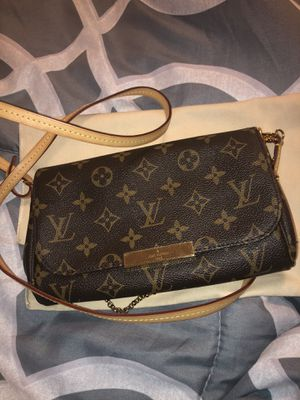 Louis Vuitton Favorite MM for Sale in Houston, TX