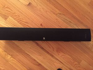 Sounds bar and subwoofer tv system brand new! for Sale in Brooklyn, NY