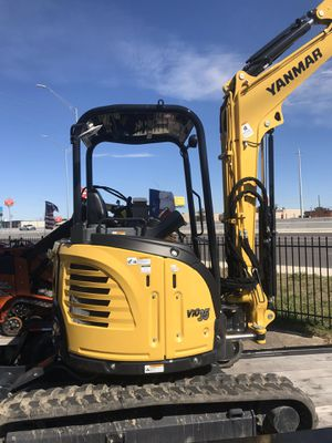 Mini excavator for Sale in Dallas, TX