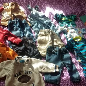 Boys 6-9 Months Clothes Lot for Sale in Aurora, CO