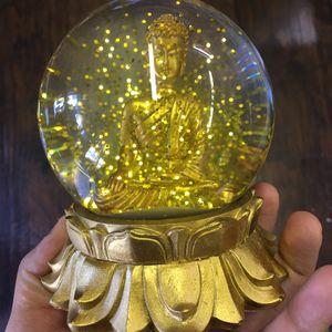 Buddha Snow Globe for Sale in Kailua, HI