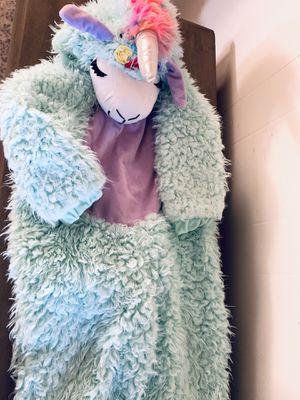 Unicorn Llama 2T-3T Halloween Costume FREE for Sale in Sacramento, CA
