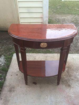 Bombay restored entryway table for Sale in Alexandria, VA