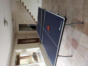 Table tennis for Sale in Arlington, VA