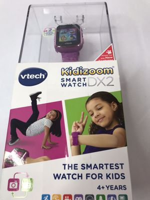 Vtech Kidizoom Smart Watch for Sale in Germantown, MD