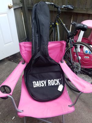 Guitar bag for Sale in Norfolk, VA