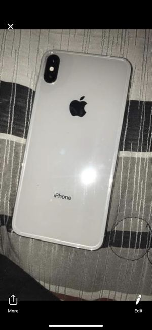 iPhone XS Max for Sale in Bastrop, LA