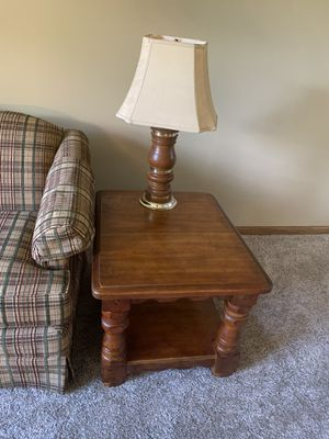 End tables (2) for Sale in Bolingbrook, IL