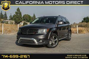 2016 Dodge Journey for Sale in Santa Ana, CA