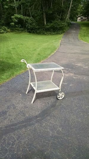 Outdoor cart reduced to $25 for Sale in Nisswa, MN