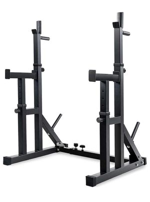 Adjustable Multifunction Barbell Rack for Sale in Southington, CT