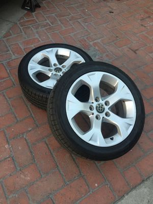 "BMW wheels/rims 5x120 17"" for Sale in Bell Gardens, CA"