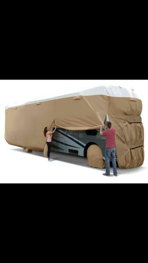 Elements RV cover for Sale in Kenly, NC