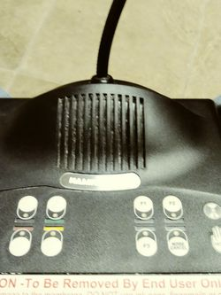 Teller Microphone With Built In Speaker for Sale in Auburn,  GA