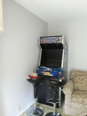 Arcade game- Ultimate Arcade 2 for Sale in Bellevue, WA