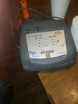 Battery charger for Sale in Mabelvale, AR