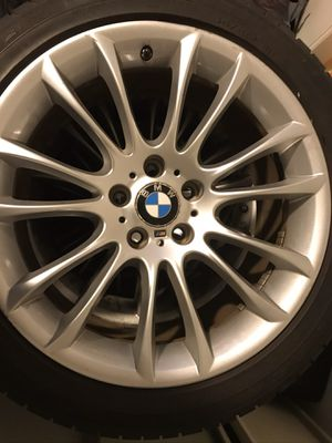 19' BMW Rims OEM for Sale in Silver Spring, MD
