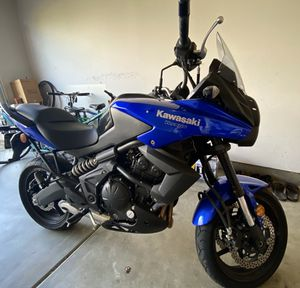 Kawasaki Motorcycle - Versys - 650cc for Sale in Escondido, CA