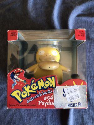 pokemon psyduck #54 for Sale in Las Vegas, NV